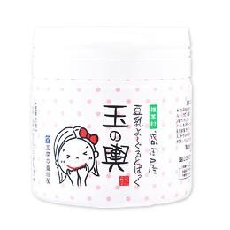Mặt nạ đậu hũ non Nhật Bản - Tofu Moritaya