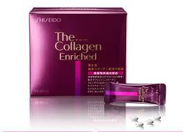 collagen enrich dạng viên