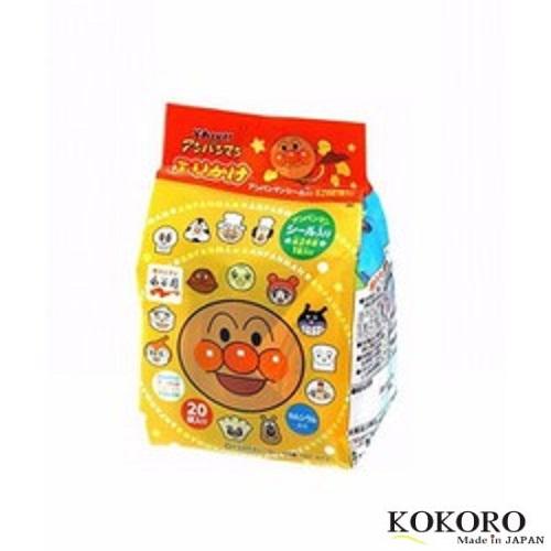 Cơm Rắc Trẻ Em Furikake Noritama Nhật Bản
