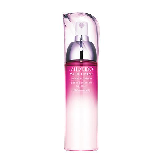 Nước Cân Bằng Shiseido White Lucent Luminizing Infuser