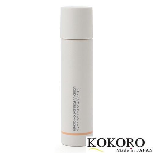 Kem Nền Liquid UV Foundation SPF 27 PA++ 30 ml Nhật Bản