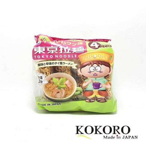Mỳ Ramen Tokyo Noodle Nhật Bản