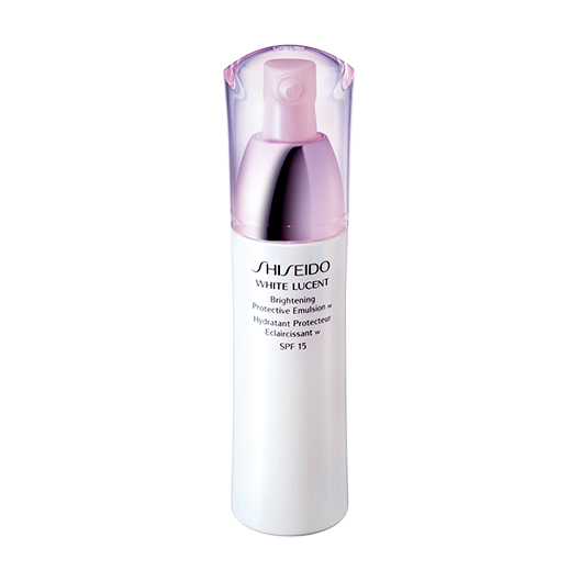 Sữa Dưỡng Trắng Shiseido White Lucent Brightening Protective Emulsion W