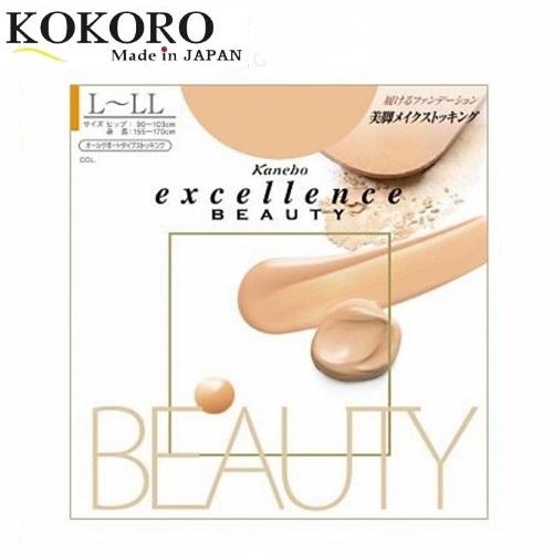 Quần Tất Kanebo Excellence Beauty