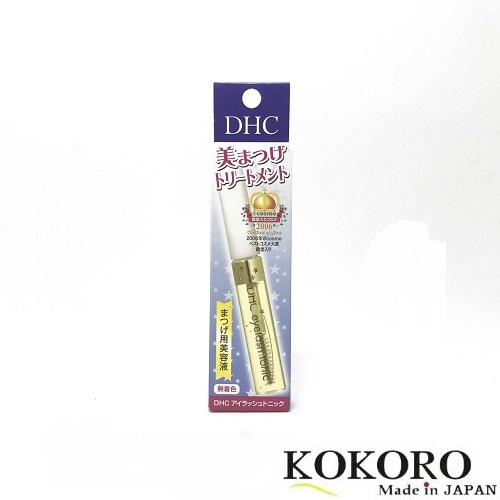 Serum Dưỡng Mi Eyelash Tonic DHC Nhật Bản