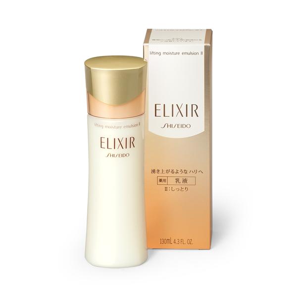 Sữa dưỡng Elixir Shiseido