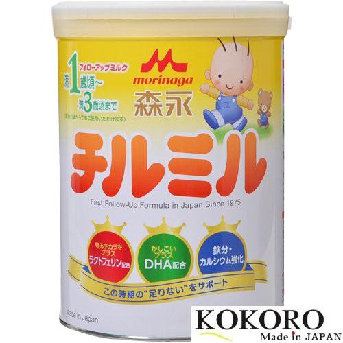 Sữa Moringa Nội Địa Nhật Bản