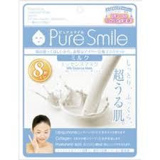 Mặt nạ Pure Smile Sữa Tươi