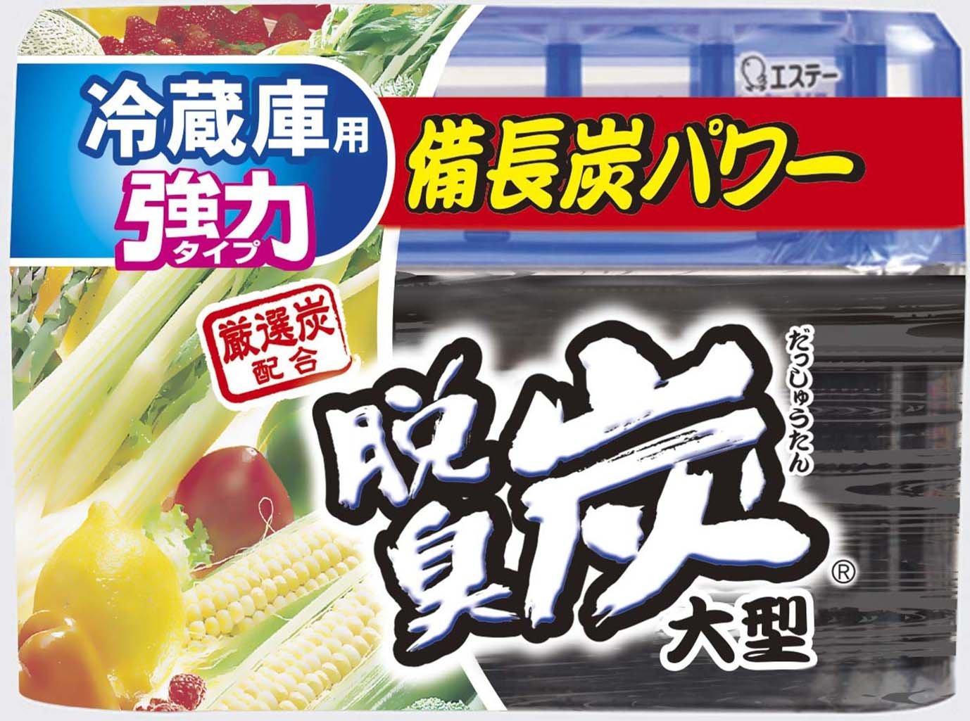 Than Hoạt Tính Khử Mùi Tủ Lạnh Nhật Bản