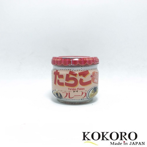 Trứng Cá Tuyết Happy Food Nhật Bản
