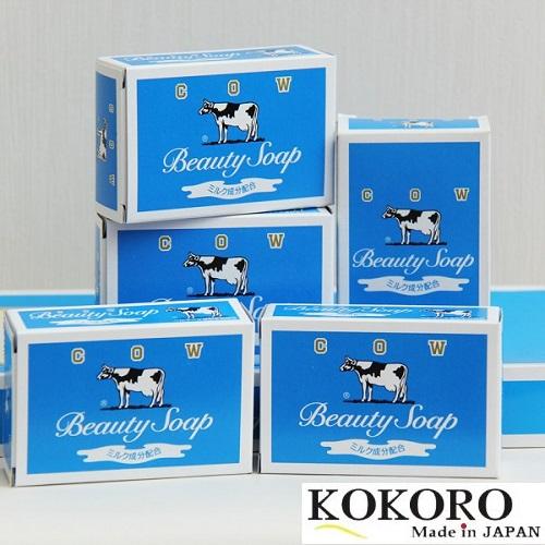 Xà Phòng Cow Beauty Soap