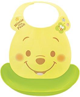 Yếm Ăn Dặm Winnie The Pooth Nhật Bản