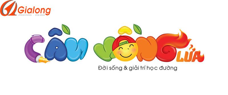 Thiết kế logo, slogan