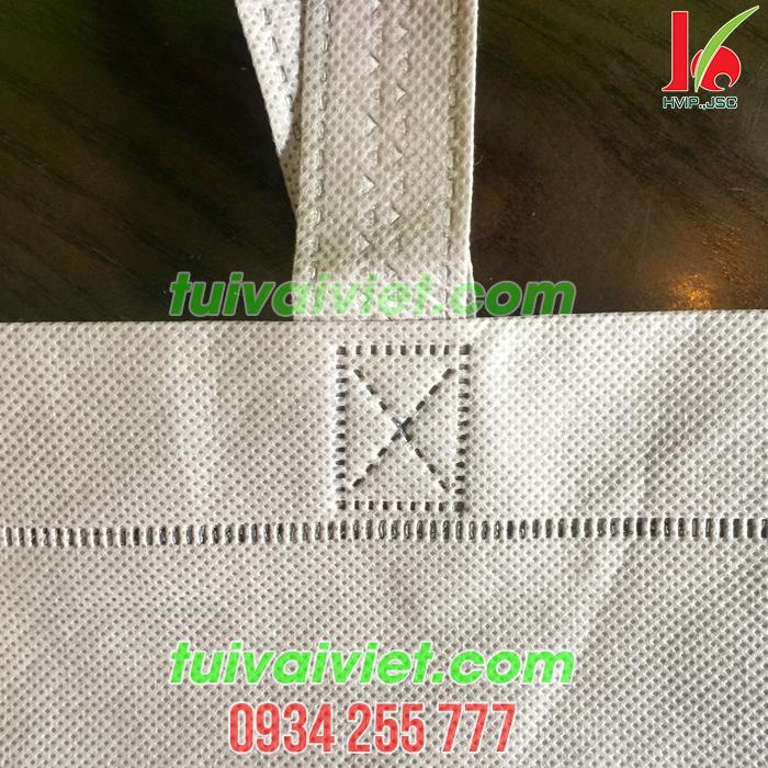Túi vải không dệt GEMEIQ TVE016 hình 2