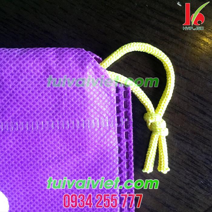 Túi vải không dệt Goldsun TVE018 hinh 2