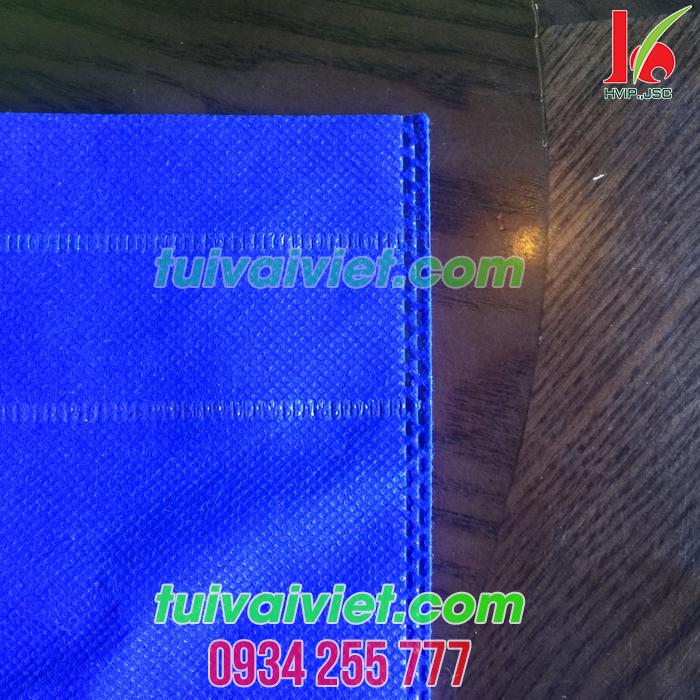 Túi vải không dệt Ocean Bank TVE020 hinh 2