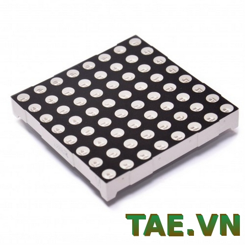 Led Matrix 8x8 3MM