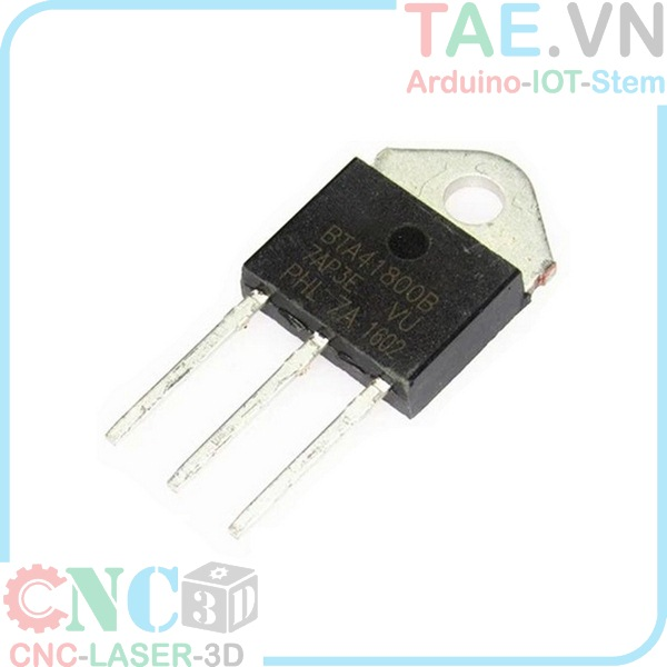 BTA41/800 TO3 ST triacs 40A/800V