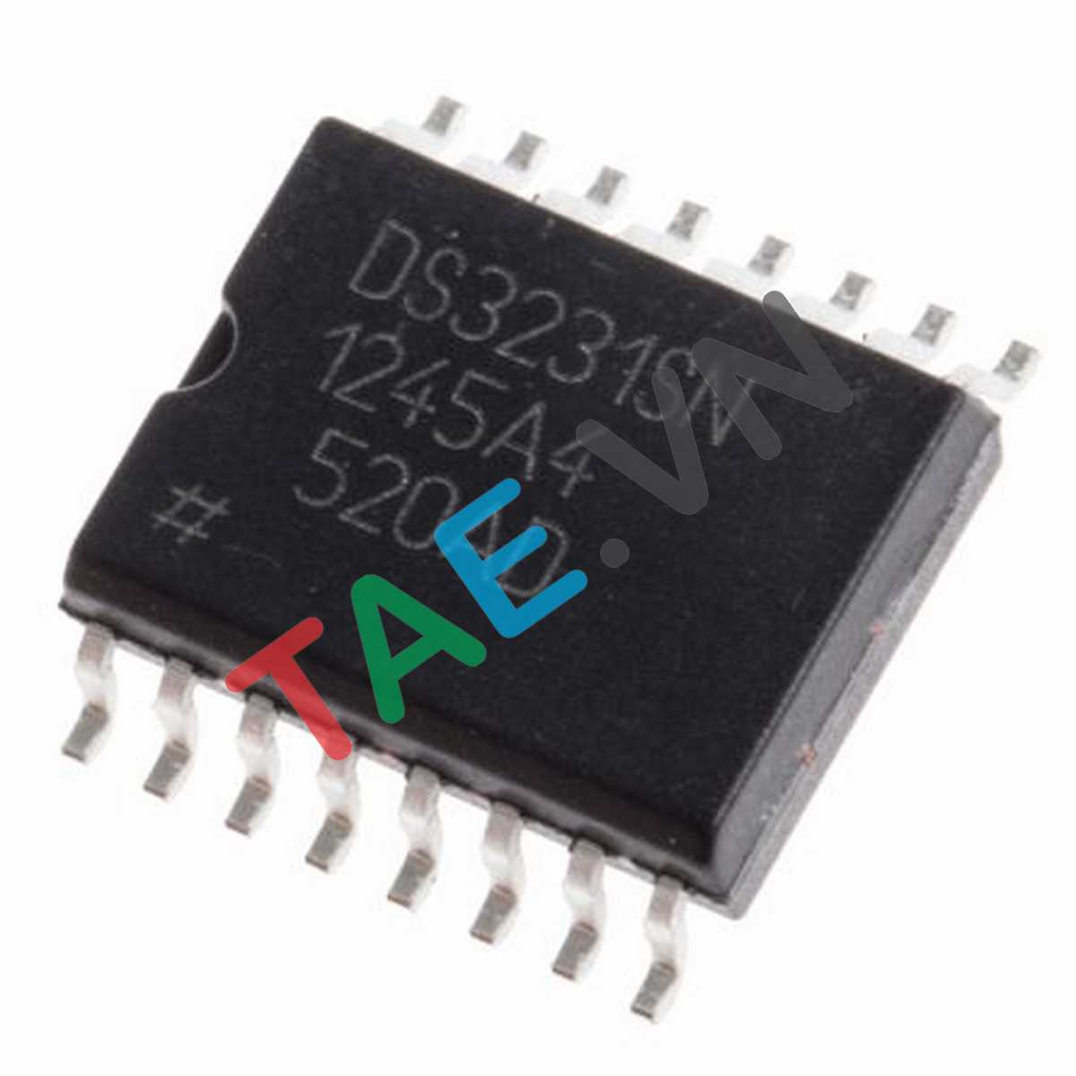 Chip RTC DS3231N