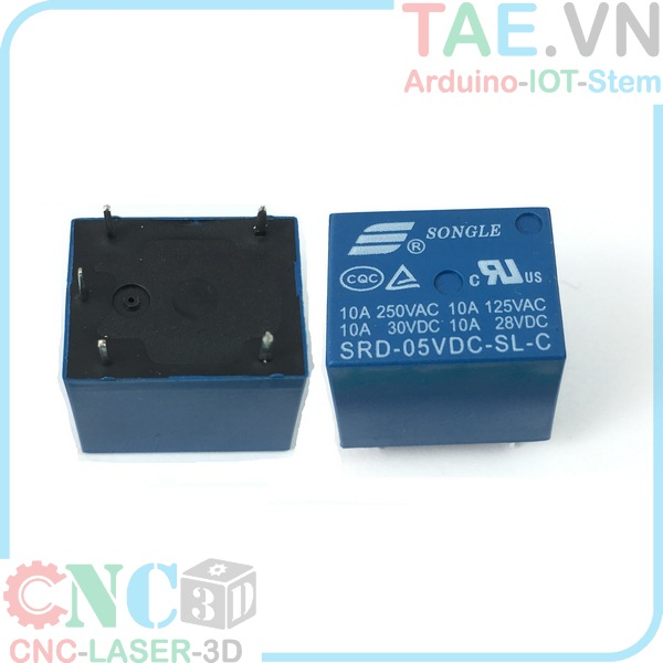 Relay Songle 5V