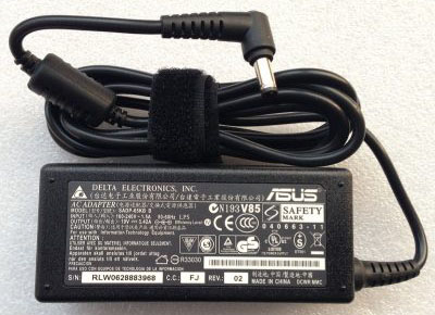Sạc laptop Asus K40 Series
