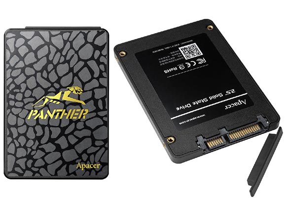 Ổ cứng SSD Apacer 240GB
