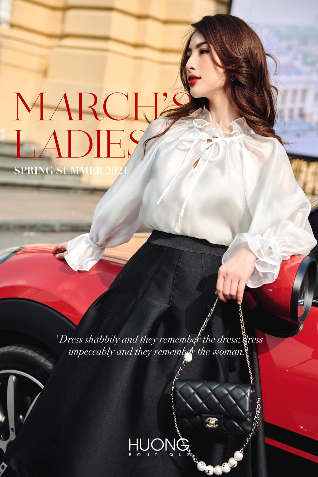 march-s-ladies