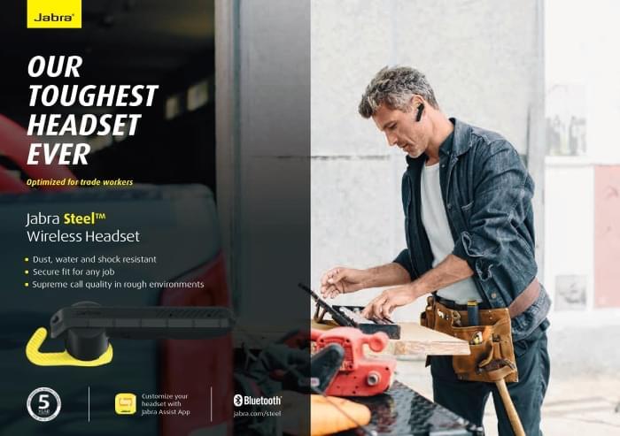 Tai nghe Bluetooth nhập Mỹ, thương hiệu danh tiếng: Plantronics | Jabra | Sony | Monster | Beats .. - 33