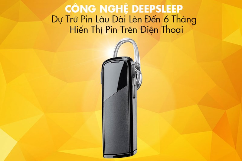 Tai Nghe Bluetooth Plantronics Explorer 80