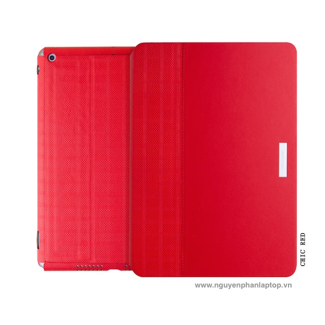 Bao da iPad Air Viva Moda Hermoso