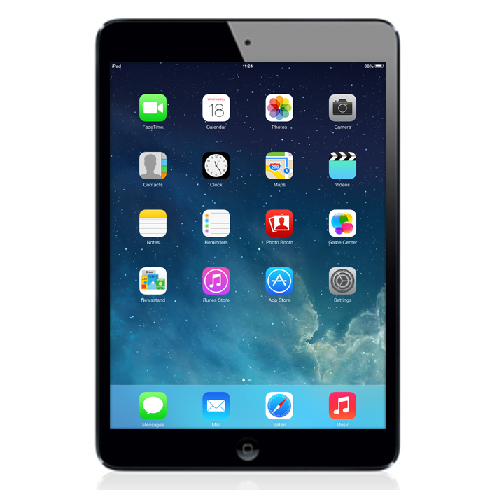iPad Mini Retina 16GB WiFi