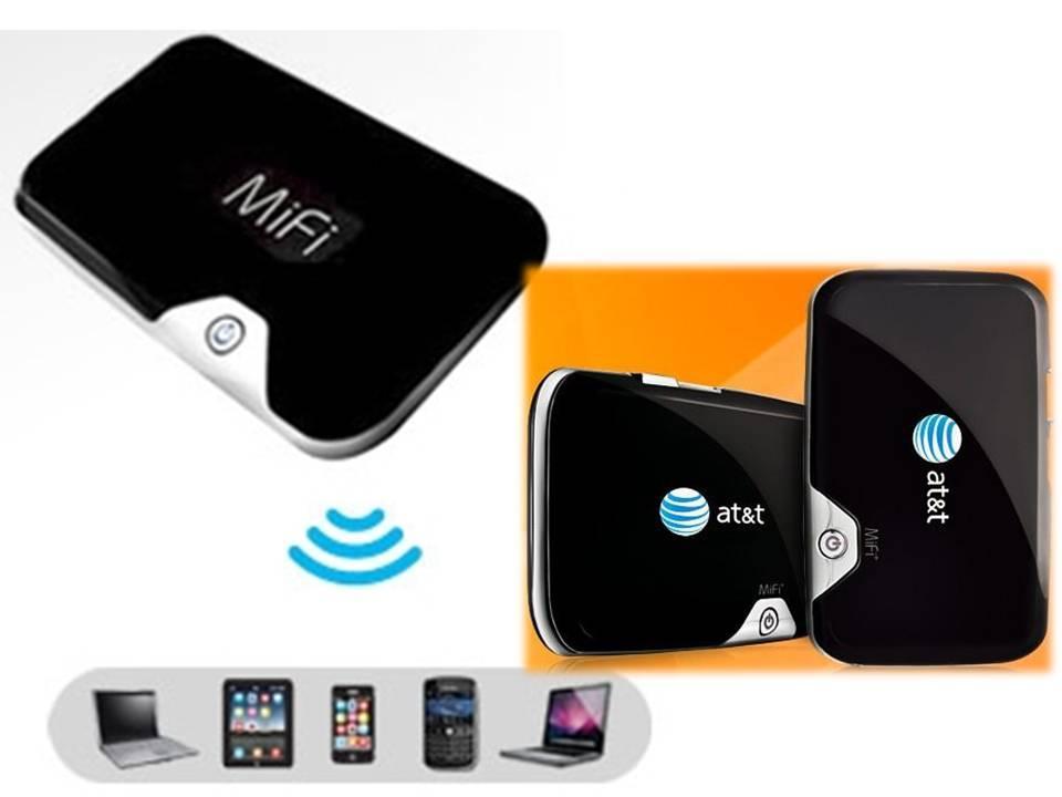 novatel wireless mifi 2 manual