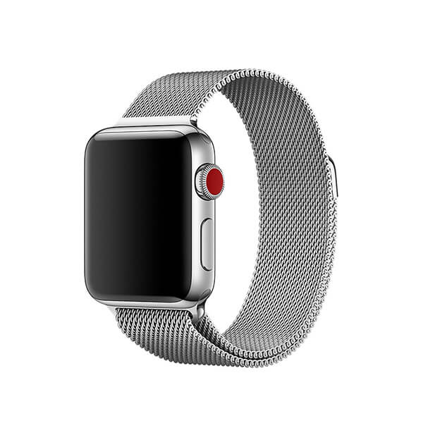 Apple Watch 42mm Milanese Loop - Dây Chính Hãng Apple