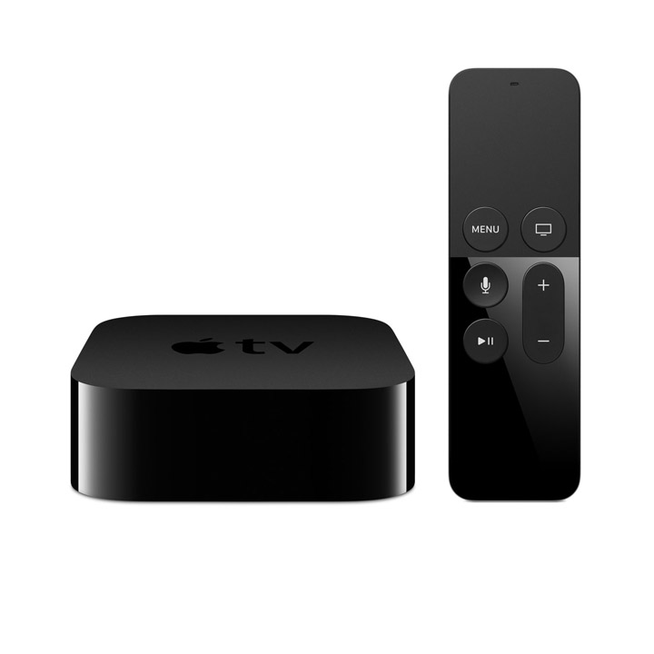 Apple TV Gen 4 64GB - 2015