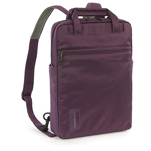 Tucano Work-Out Vertical Backpack MacBook 13