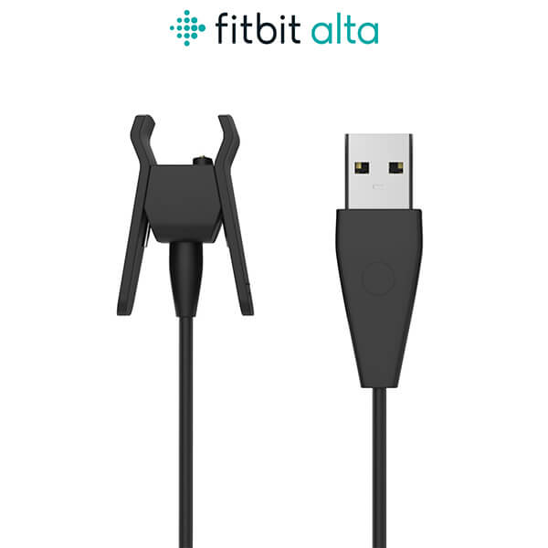 Dây sạc Fitbit Alta With Reset Button