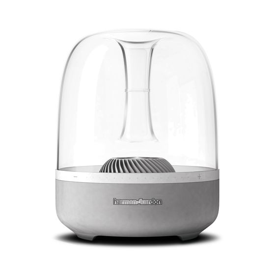 Loa Harman Kardon Aura Studio - White
