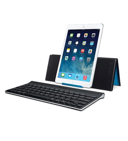 Logitech Tablet Keyboard Bluetooth