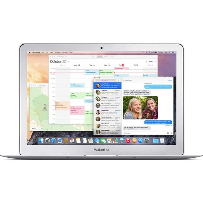 MacBook Air 13.3-inch MMGF2