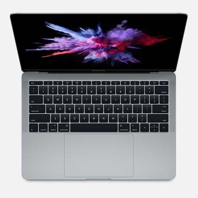 MacBook Pro 13.3-inch 2016 | MLL42 (Space Gray)