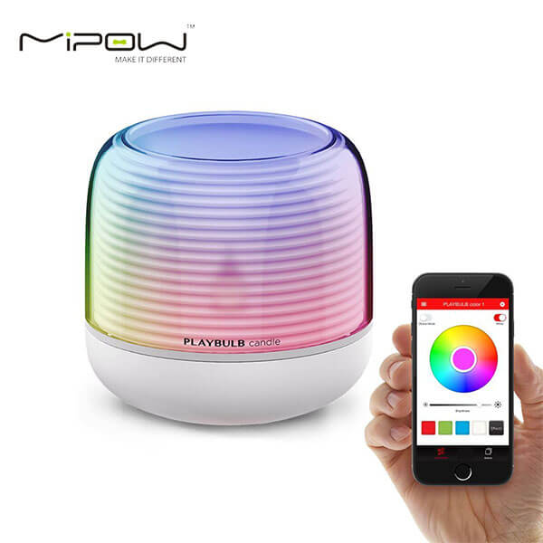 Mipow PLAYBULB Candle S
