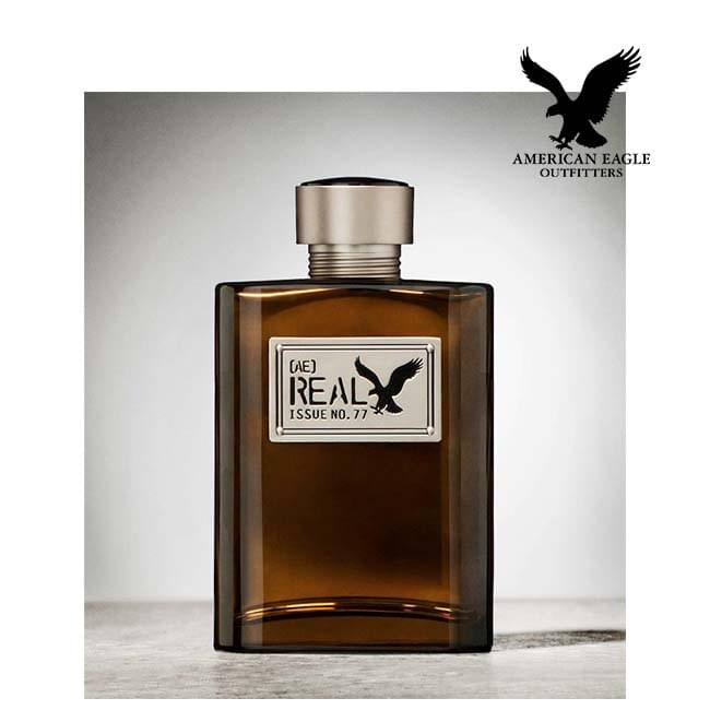 AMERICAN EAGLE AE REAL ISSUE NO.77 COLOGNE 50ml
