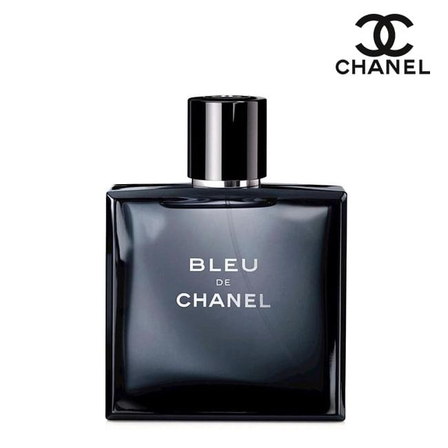 Bleu De CHANEL Eau de Toilette Spray 50ml