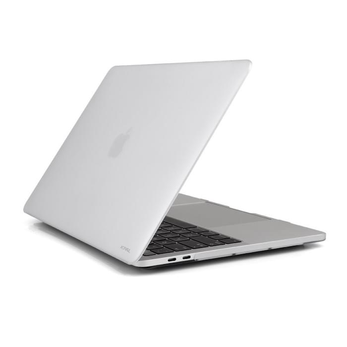 Ốp Nhựa Macguard Ultrathin Macbook Pro 13 inch 2016 - Clear