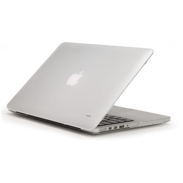 Ốp Nhựa Macguard Ultrathin Macbook Pro Retina 15 - Clear