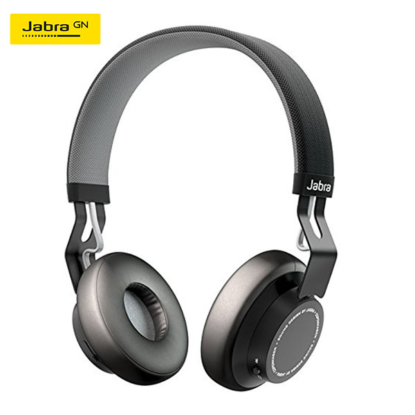 Tai Nghe Bluetooth Stereo Jabra Move - Black