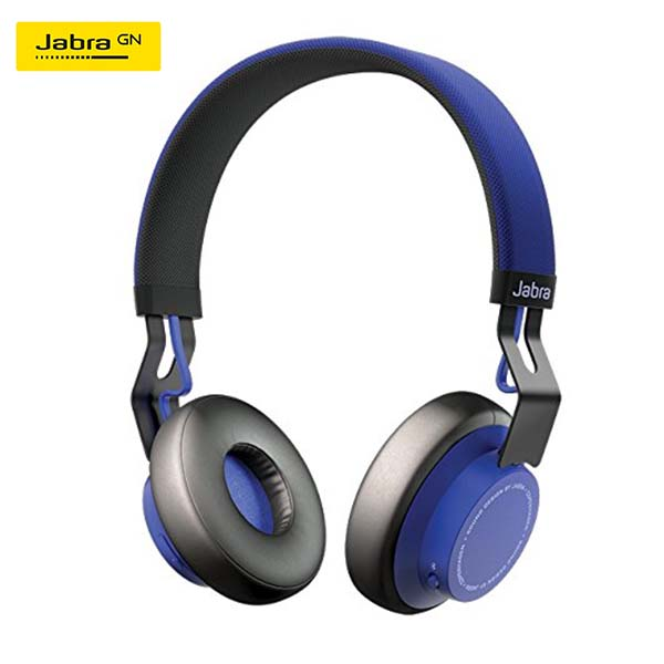 Tai Nghe Bluetooth Stereo Jabra Move - Blue