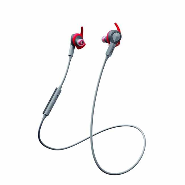 Tai Nghe Bluetooth Thể Thao Jabra Sport Coach - Red