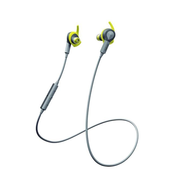 Tai Nghe Bluetooth Thể Thao Jabra Sport Coach - Yellow