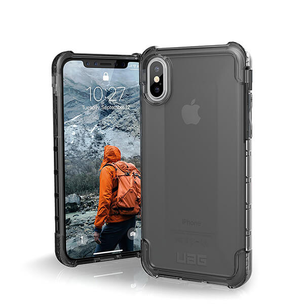 UAG iPhone X Plyo